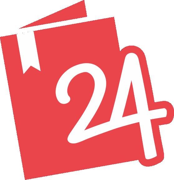 Logo Speisekarte24